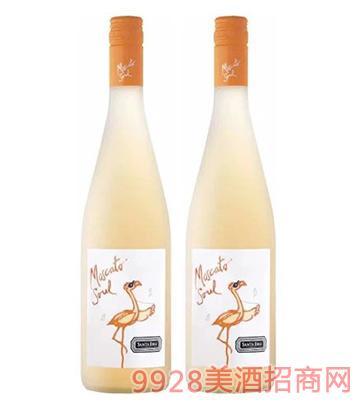 慕司卡多之魂蜜斯吉白葡萄酒