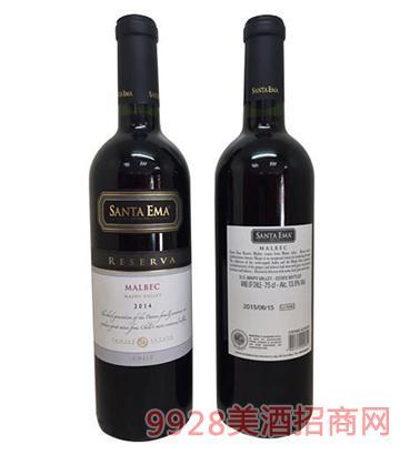 珍藏級馬爾貝克紅葡萄酒R-5