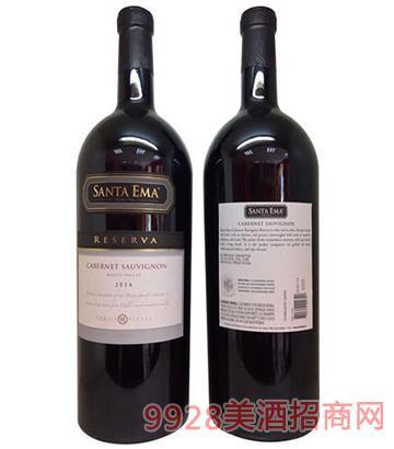 赤霞珠珍藏红葡萄酒R-1