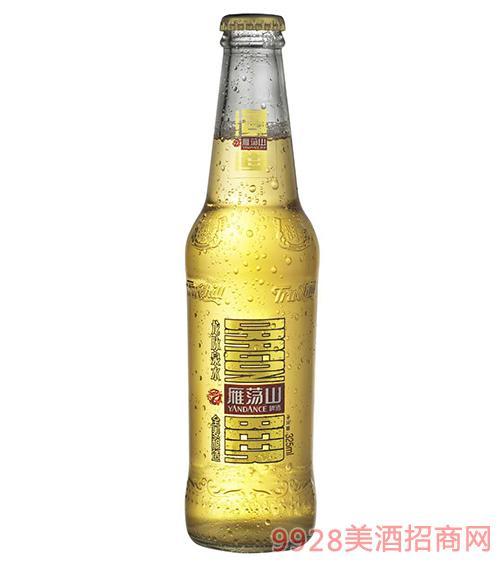 百威英博雁荡山全麦啤酒325ml