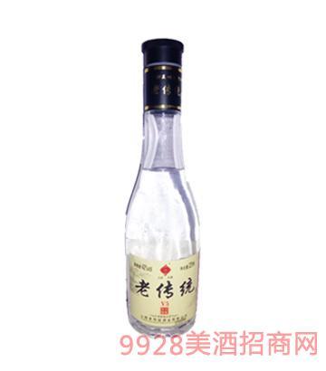 老传统酒V5岁月陈酿42度225ml