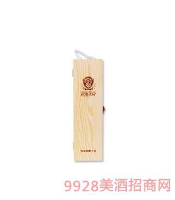 拉漫葡萄酒礼盒4