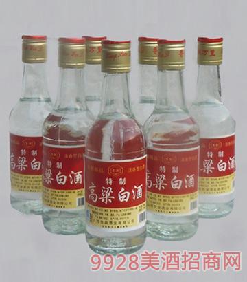 杏凝酒特制高粱白酒