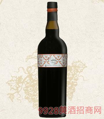 艾娜加烈红葡萄酒