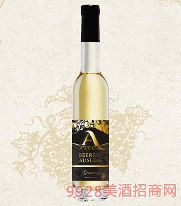菲灵贵腐冰葡萄酒
