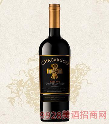 灵魂鸟珍藏赤霞珠干红葡萄酒