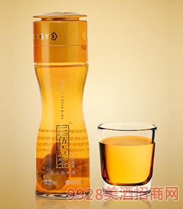 三伍壹零玛咖酒风尚型35度