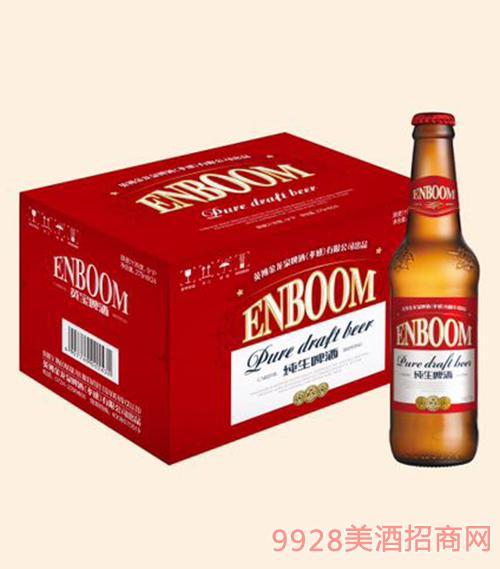 英宝纯生啤酒-275ml