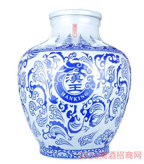 汉王原浆封坛酒珍藏二十五斤
