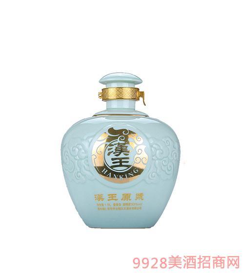 汉王原浆封坛酒原浆三斤