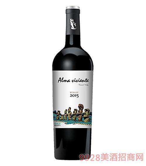 智利·复活岛葡萄酒