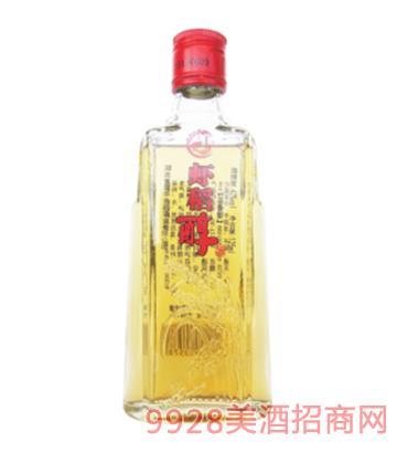 虾稻醇二两半小酒