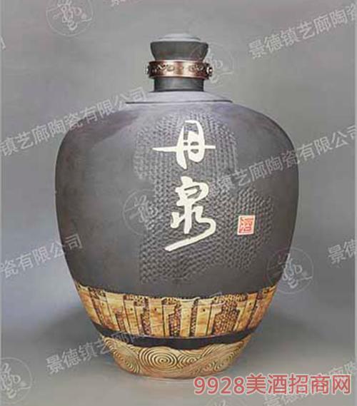 陶瓷酒瓶DZ0006