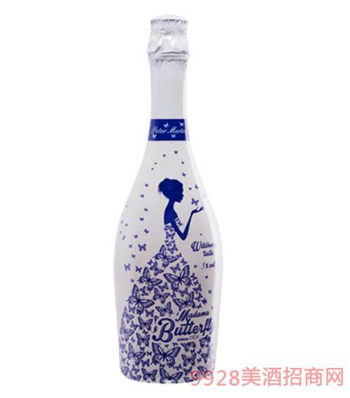 德国-蝴蝶夫人野莓汽泡酒