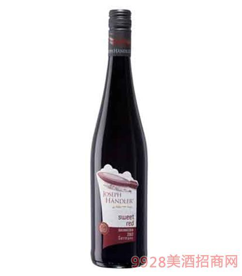 约瑟翰·甜型红葡萄酒