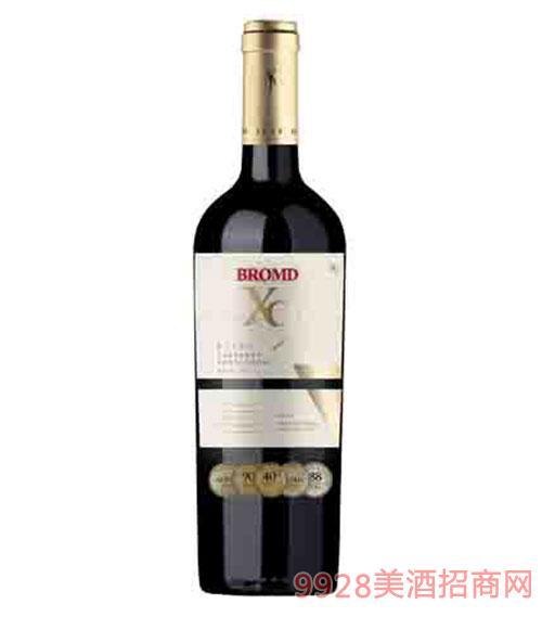 博美度珍藏红葡萄酒