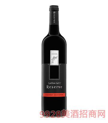 珍藏加本力苏维翁干红葡萄酒14度750ml