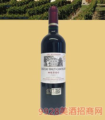 特伦普城堡红葡萄酒12.5度750ml