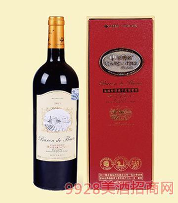 法威赤霞珠干红葡萄酒