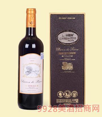 法威西拉干红葡萄酒