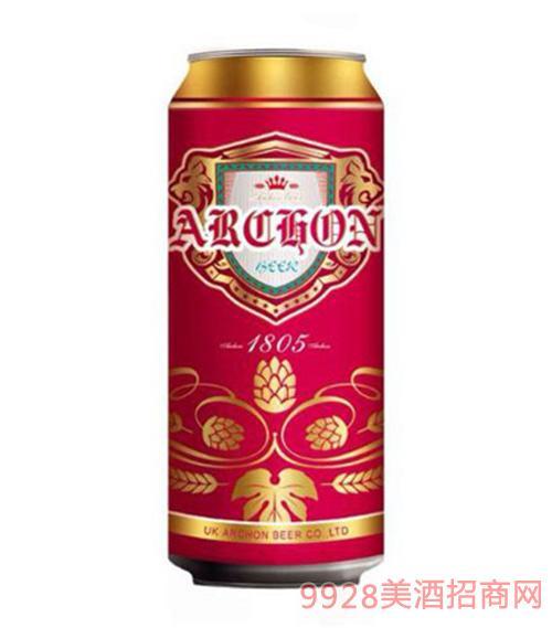 统治者1805啤酒酒精度3.6麦芽度9.7_500ml