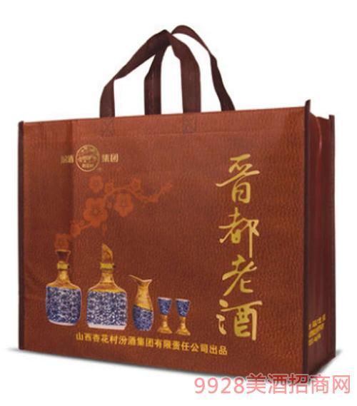 汾酒集团晋都老酒-礼盒装
