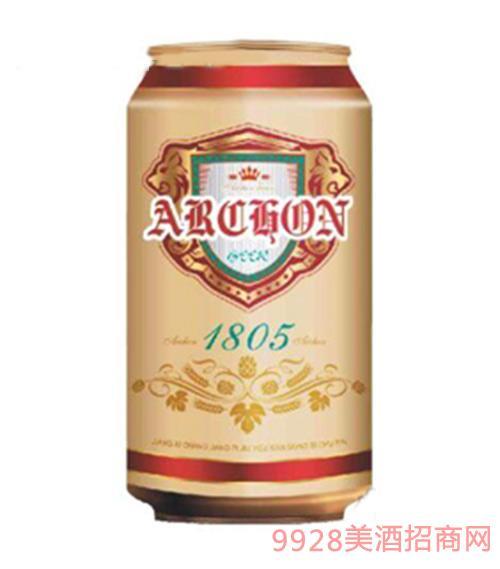 英国统治者啤酒330ml