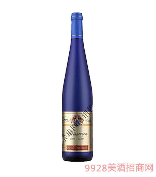 德国弗德里雷司 令半甜白葡萄酒