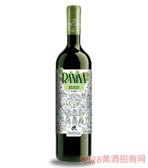拉尼娜干白葡萄酒