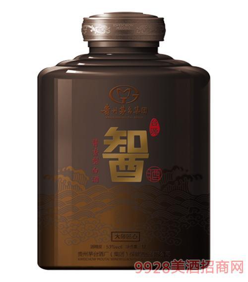 台源䣽酒大师匠心