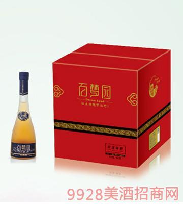 百梦园•轻度蜜酒-玲珑6度265ml