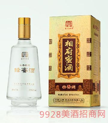 相府蜜酒-金福52度475ml