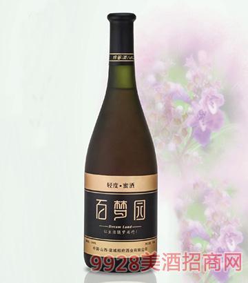 相府蜜酒-博雅12度750ml