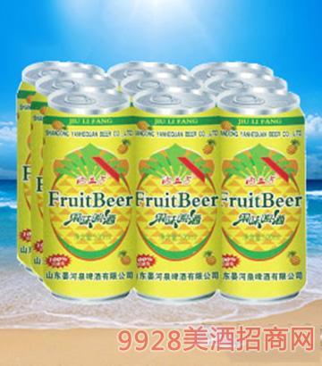 菠萝啤招商代理_青岛五环啤酒有限公司-中国美酒招商.