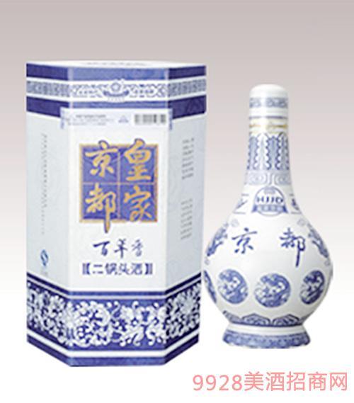 56度京都百年香酒