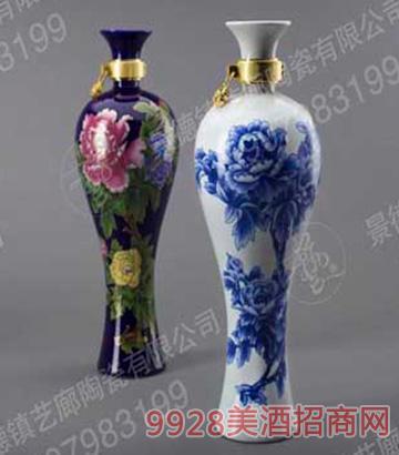 酒瓶YS0076-500ml