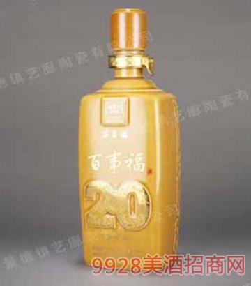 酒瓶YS00108-500ml
