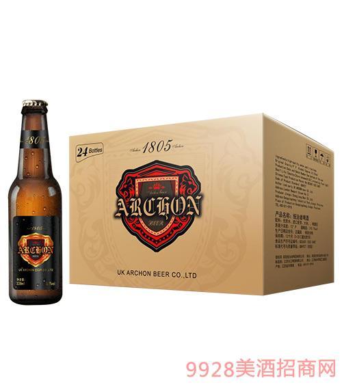 统治者啤酒1805