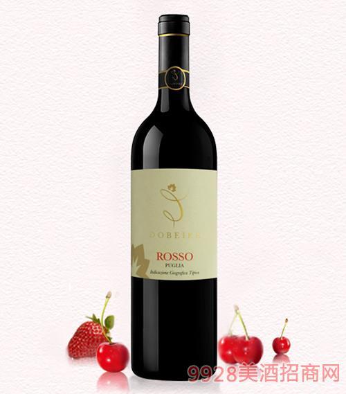 多貝克普萊葡萄酒