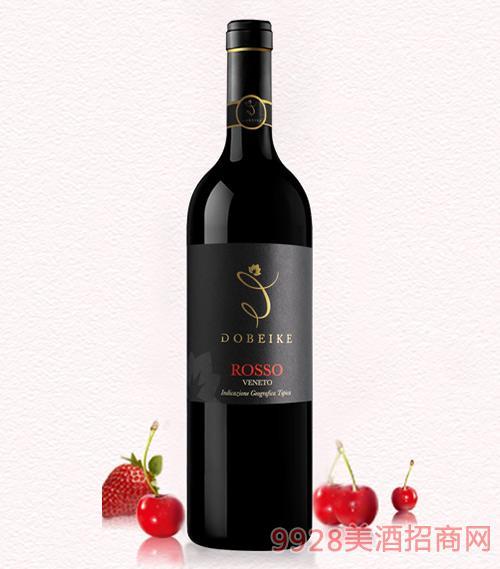 多貝克維諾葡萄酒