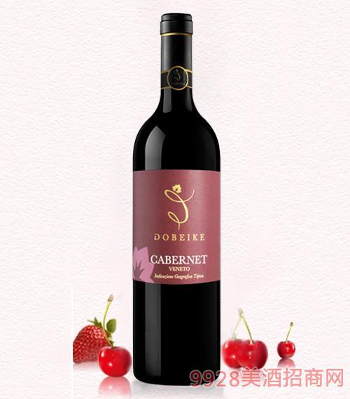 多貝克佳美納葡萄酒