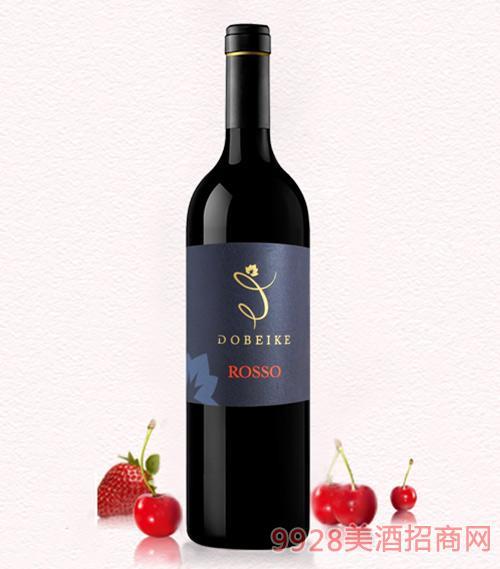 多貝克紅葡萄酒