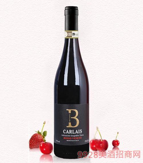 多貝克卡洛萊斯葡萄酒