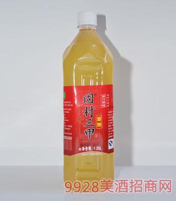 固村三甲桶酒娘2.5斤