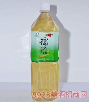 固村三甲糯米酒2.5斤桶