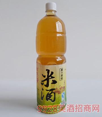 固村三甲3斤米酒