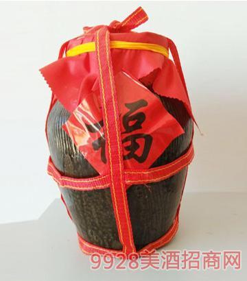 翠微三甲酒10斤坛五年陈酒娘
