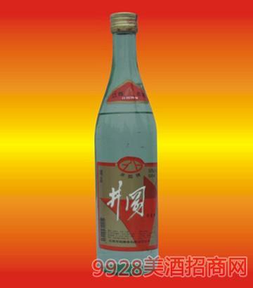 50度井冈特曲酒500ml