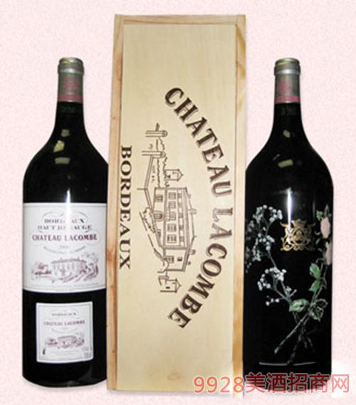 法国利金比珍藏及送礼葡萄酒