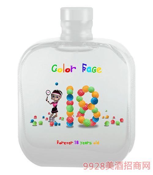 color face千君渡果酒(白)